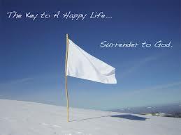 surrender e