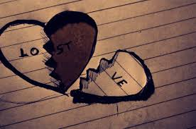love lost b