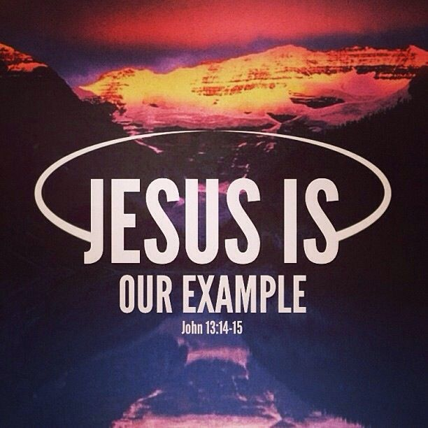 John 13 15-17